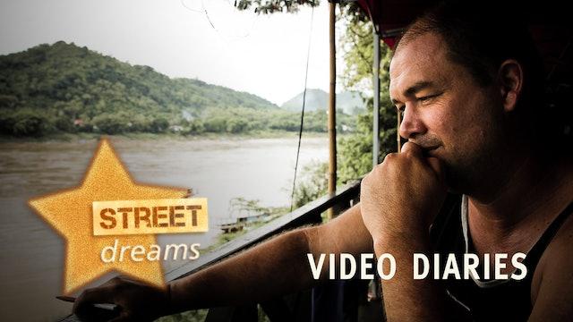 Director's Video Diaries