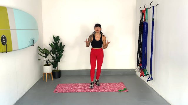 Glute Activation 12