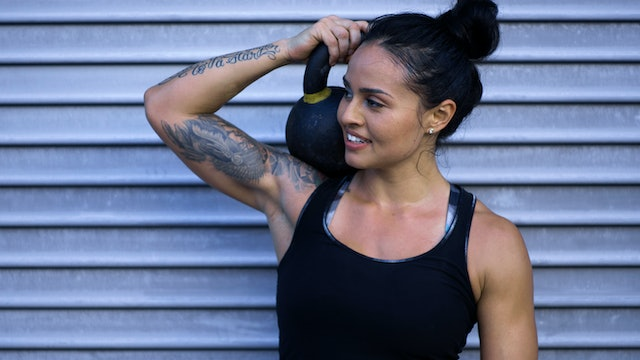 Learn How to Workout - Virtual Personal Training