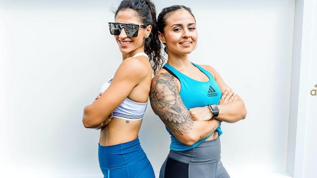 8 Week Transformation Coaching (Food & Fitness)