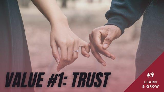 Value #1 Trust
