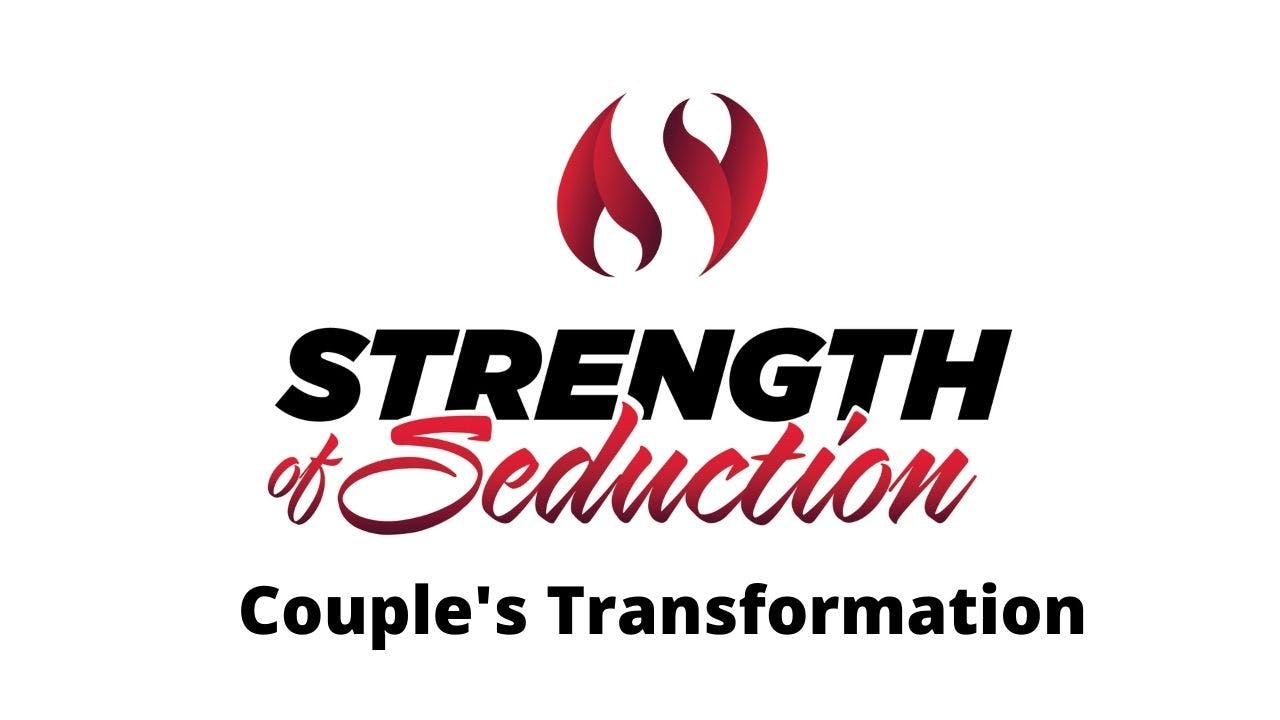 Couples Transformation Challenge