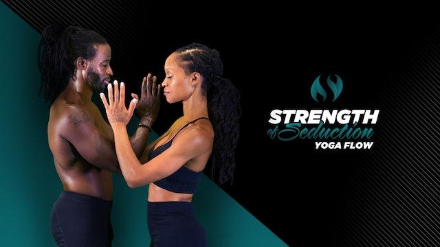 Yoga Flow Intro