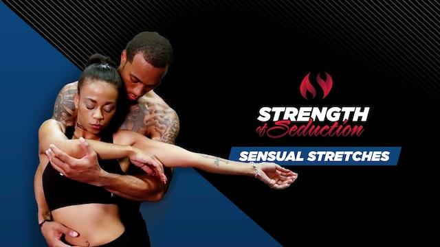 Sensual Stretches