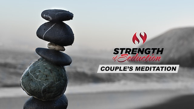 Couples Guided Meditation