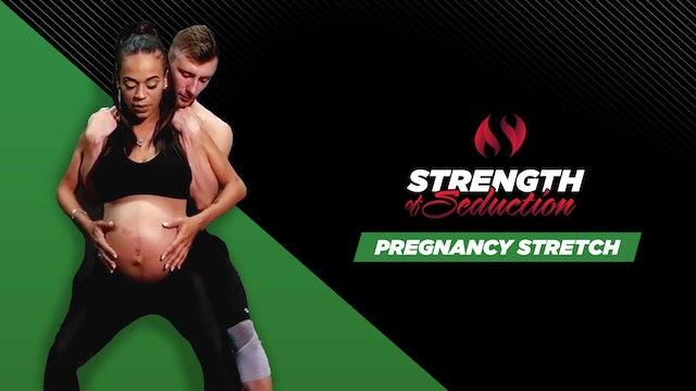 Pregnancy Stretch