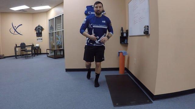 Workout #13