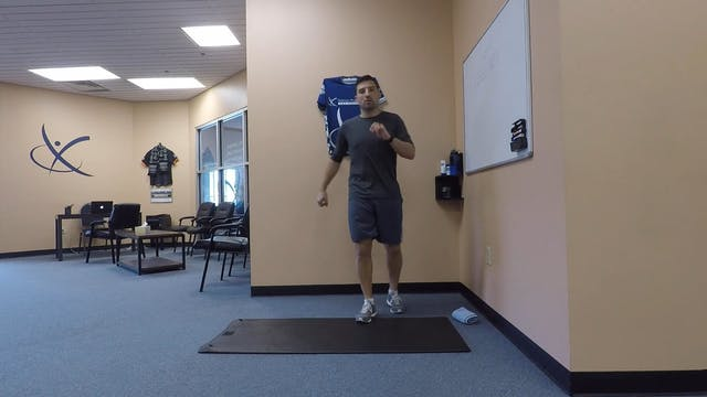Workout #38