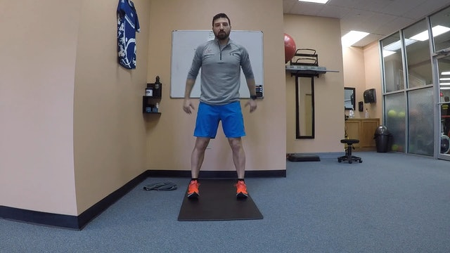 Workout #24