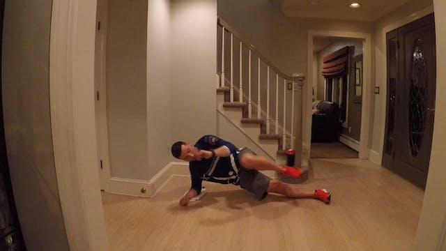 Workout #31