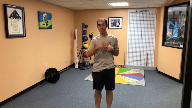 Workout #11