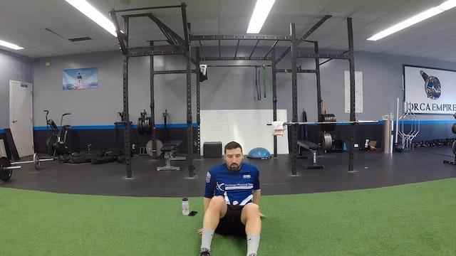 Workout #15