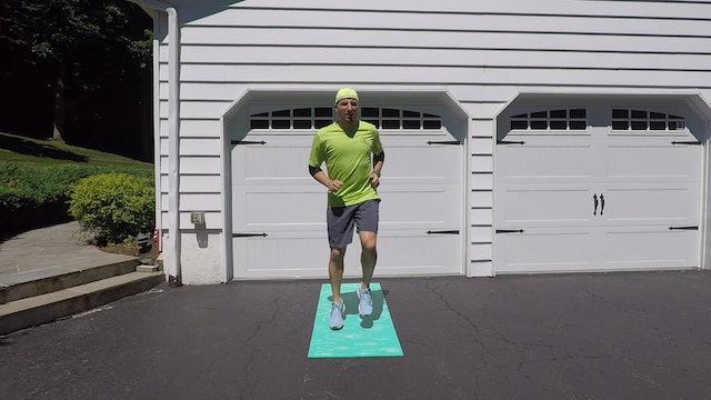 Workout #35
