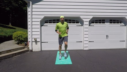 Strength Training For Runners Video