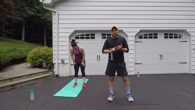 Workout #34