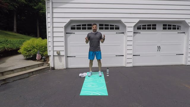 Workout #33