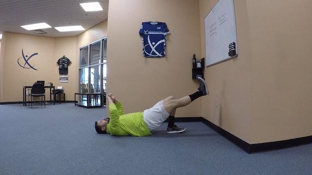 Workout #21