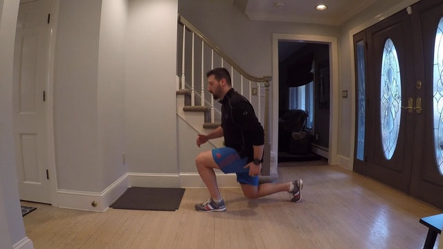 Workout #27