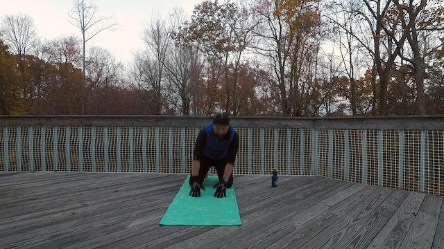 Workout #43