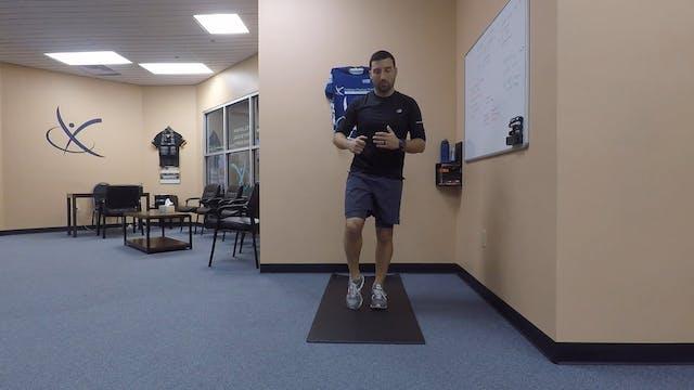 Workout #41