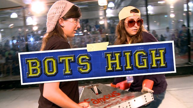 Bots High - Full Film