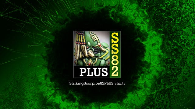 StrikingScorpion82PLUS Subscription