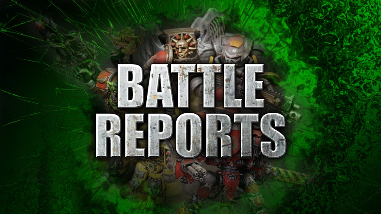 StrikingScorpion82PLUS SEASON 5 Battle Reports - Complete Series