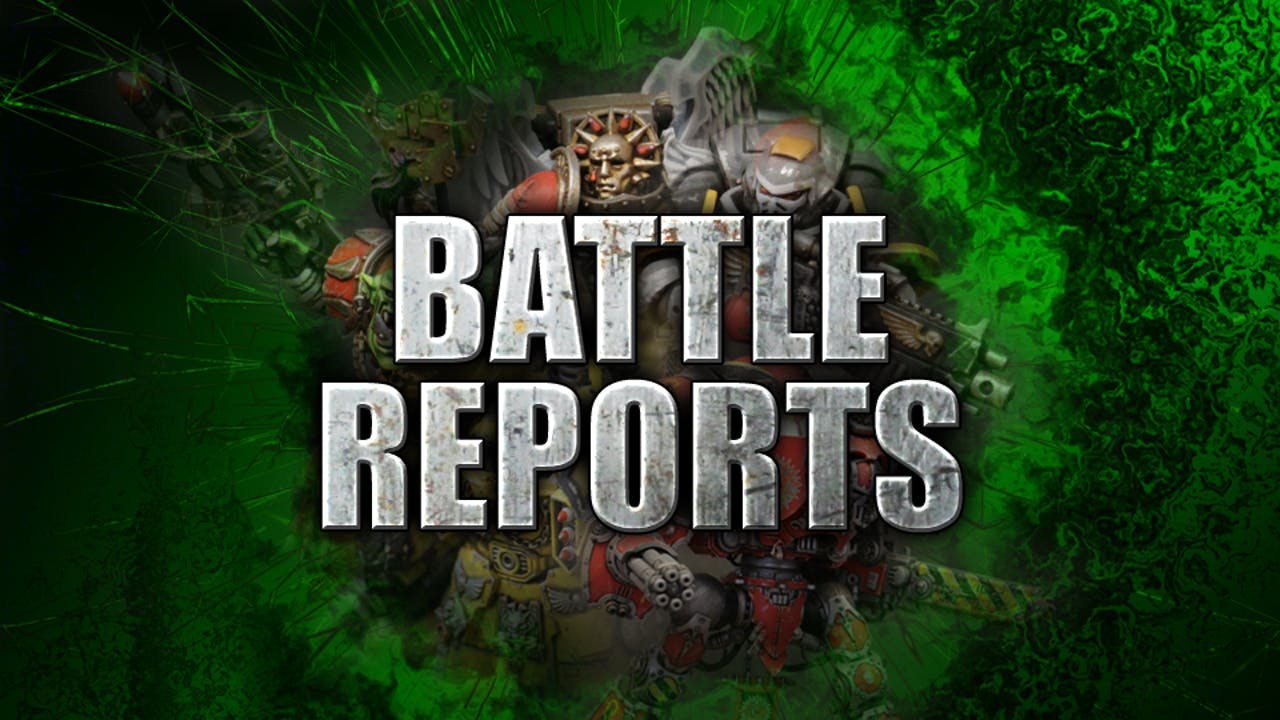 StrikingScorpion82PLUS SEASON 4 Battle Reports - Complete Series