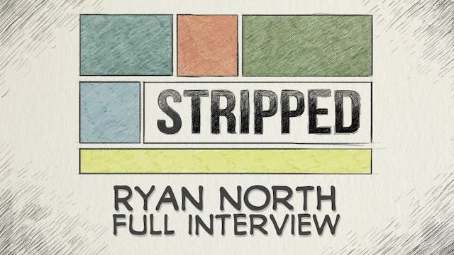 Ryan North: Full Interview