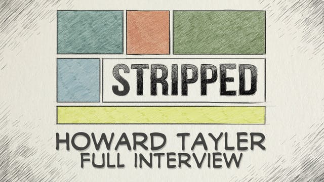 Howard Tayler: Full Interview
