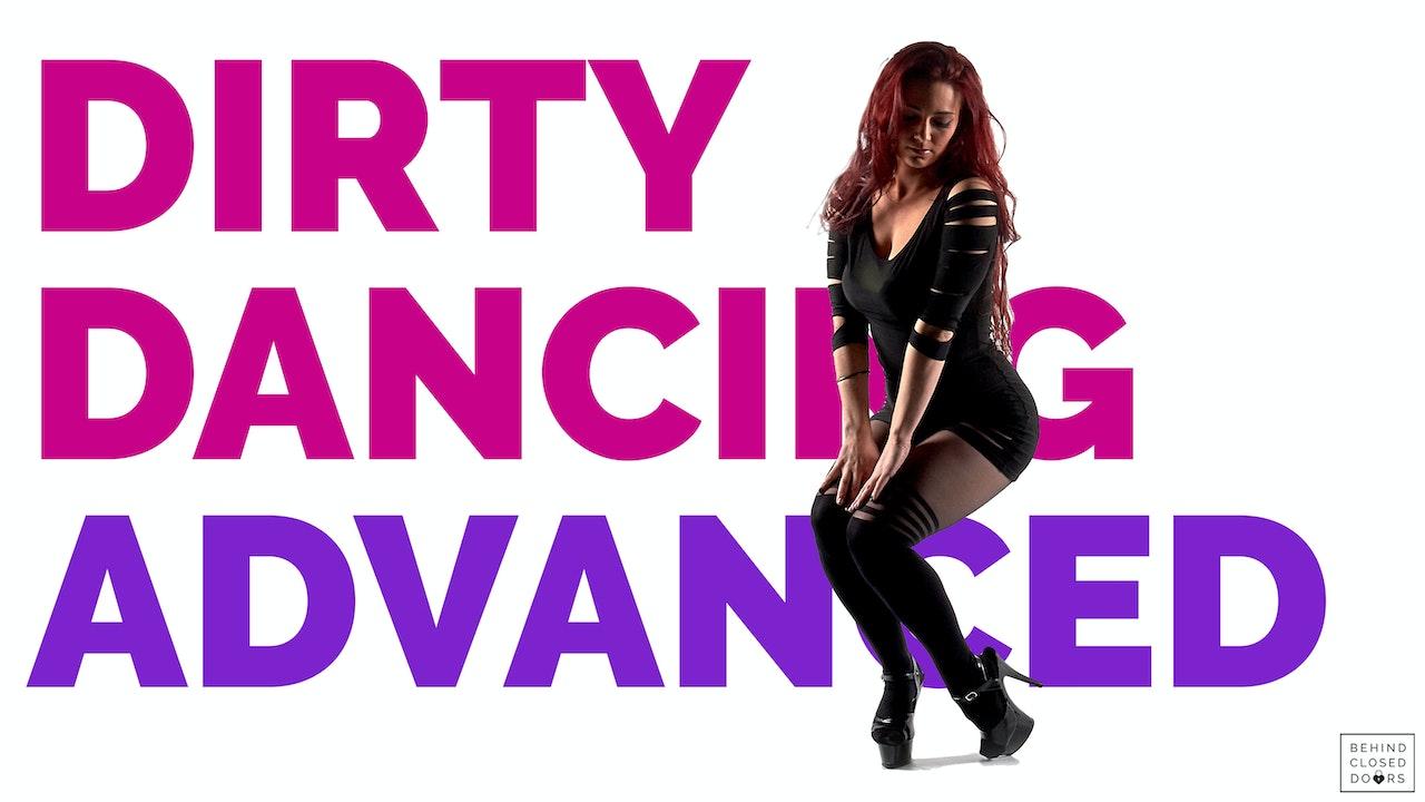 Module 6: Dirty Dancing, Advanced