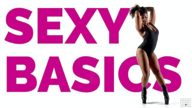 Module 1: Sexy Basics