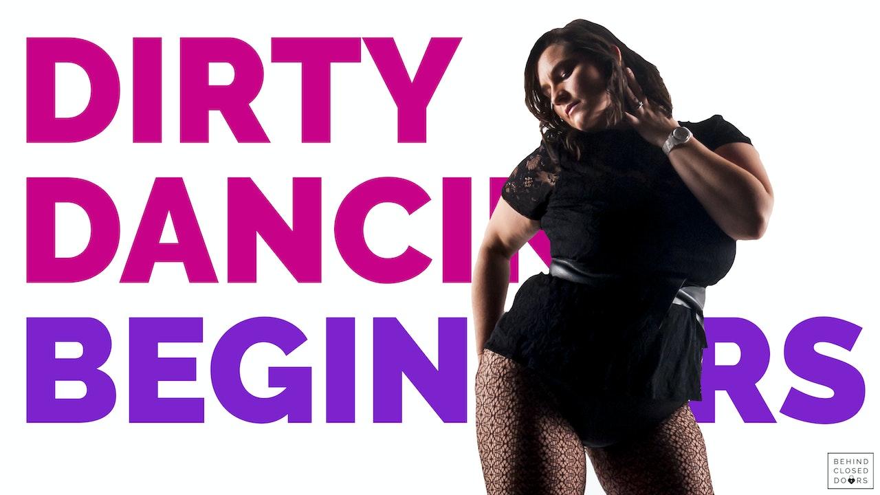 Module 2: Dirty Dancing, Beginners