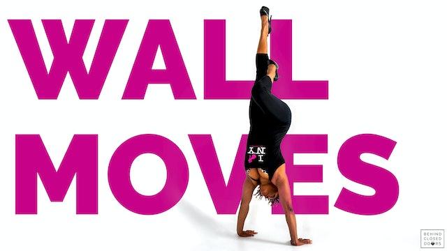 Bonus Module: Wall Moves
