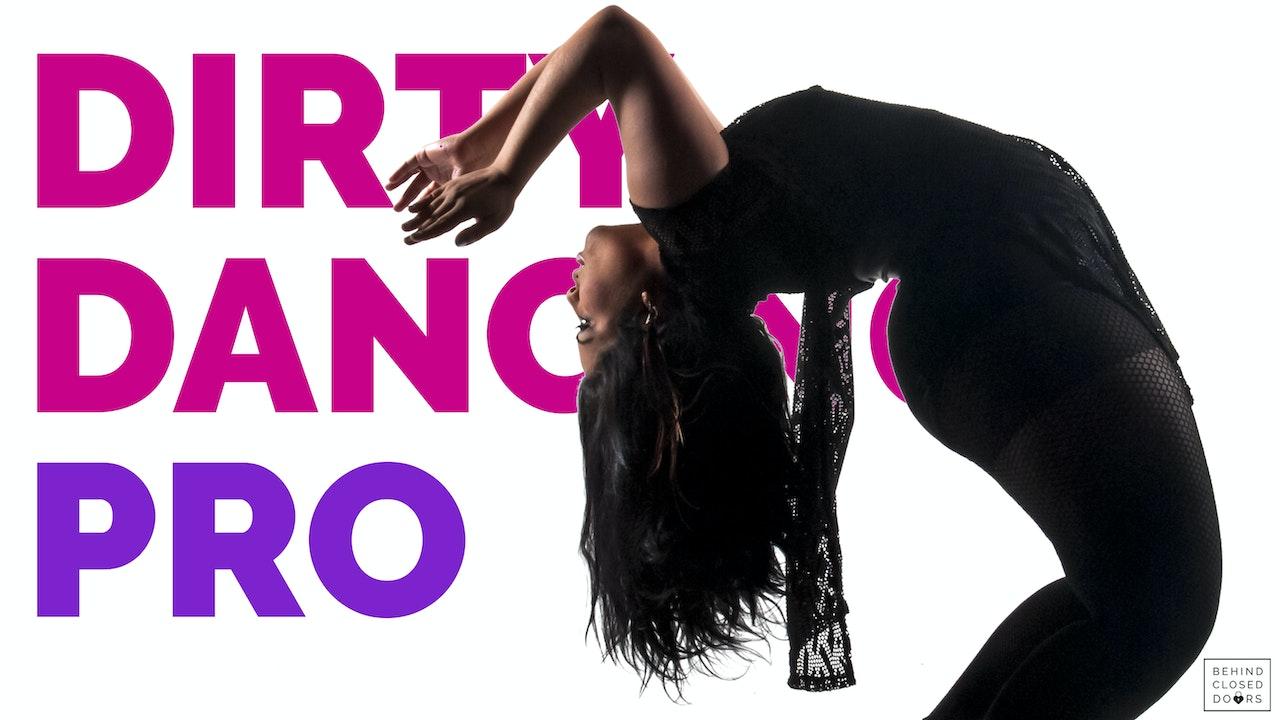 Module 9: Dirty Dancing, Pro