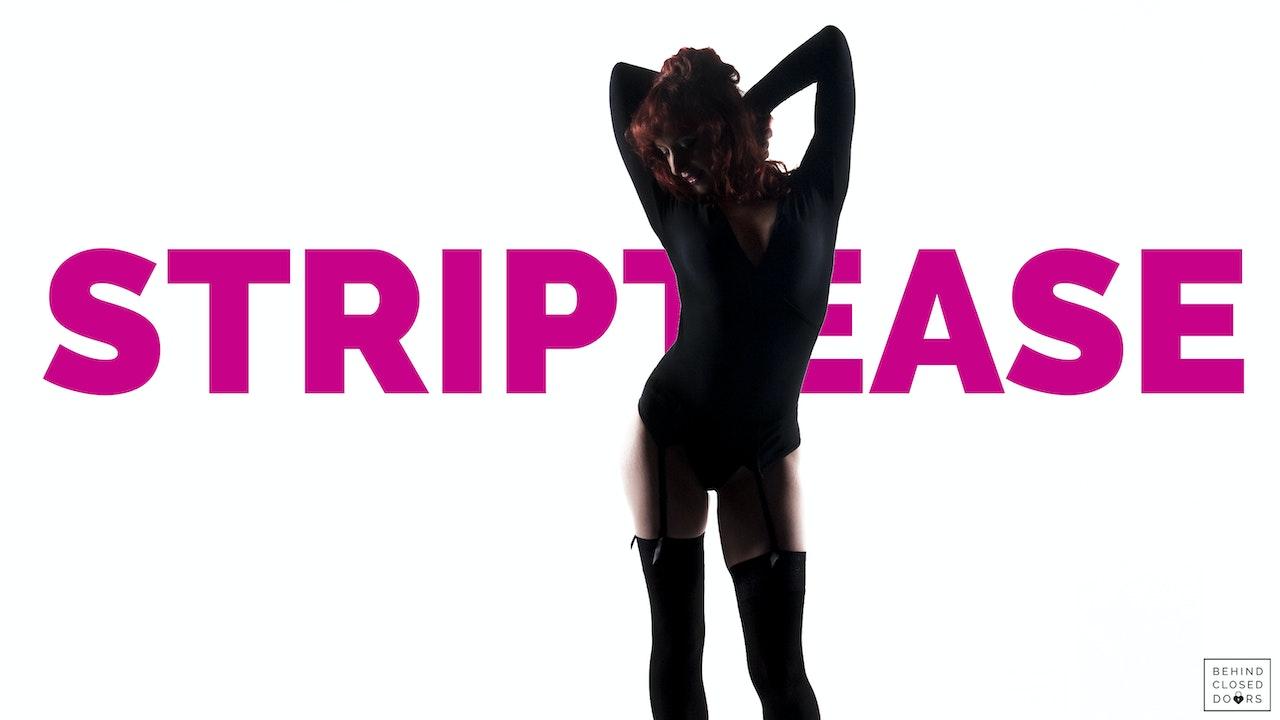 Module 5: Striptease