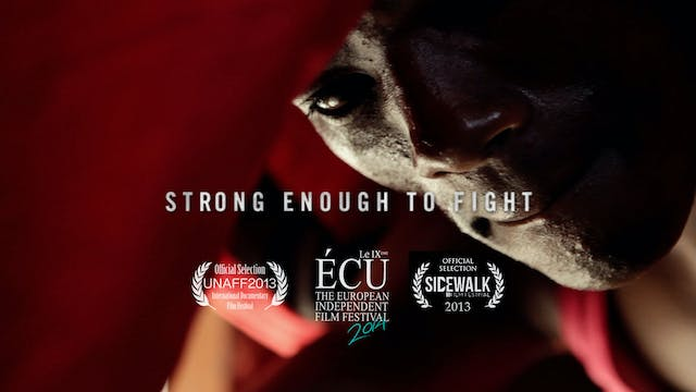 Strong Enough To Fight - French