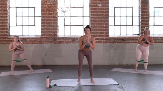 EXPRESS Lower Body Burn 3