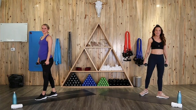BloomFIT5 with Brooke