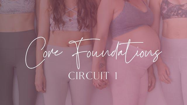 Foundational Core Circuit 1