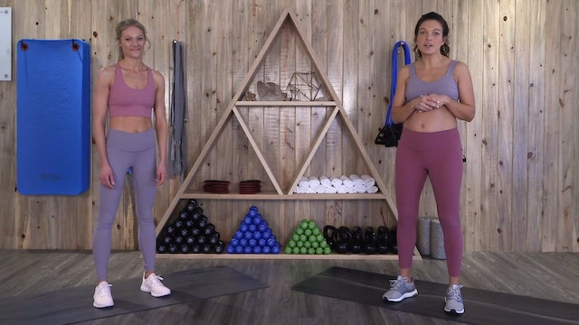 Express15 Core with Brooke