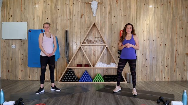 BloomFIT2 with Brooke