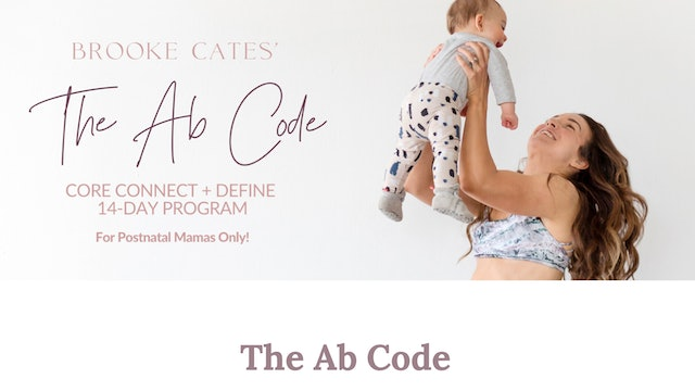 The Ab Code Overview