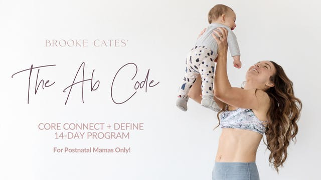 The Ab Code