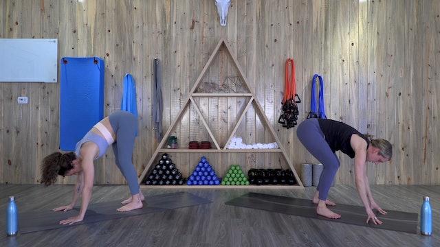 Gentle Prenatal Softening Stretches1