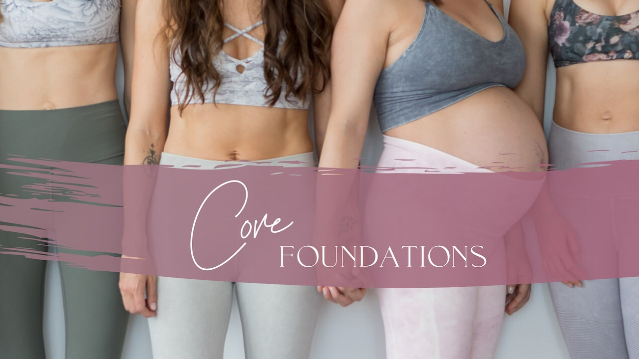 Core Foundations
