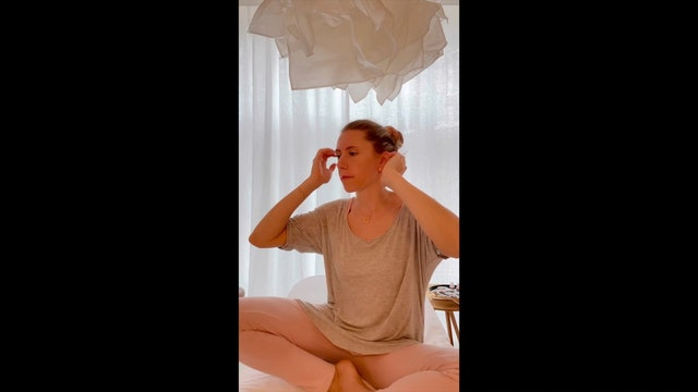 The Daily Facelift by massage therapist Florence Laval | 25 minutes