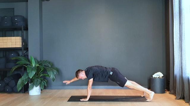 7 minute workout w/Thomas (core)