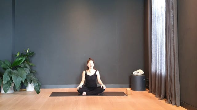 Week 2 Pilates w/ Rachel for the core