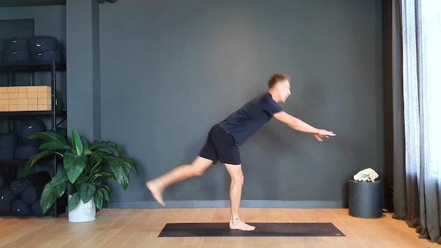 7 minute workout w/Thomas (lower body)